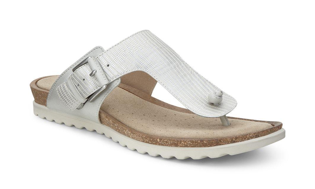 Жіноче взуття Ecco